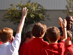 Carrollwood Day School's annual 5th grade class tour of Solar Hydronics Corp