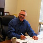 John Alger, PE - Director of Engineering