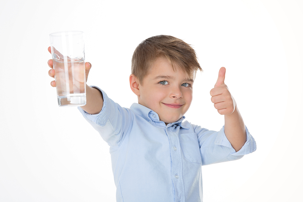 Does Filtered Water Really Taste Better The Leveredge